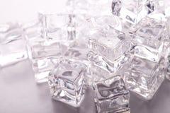 Melting ice Stock Photography