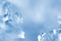 Melting Ice 3 royalty free stock photos