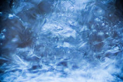 Melting Ice 4 Royalty Free Stock Photos