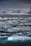 Melting Icebergs Royalty Free Stock Photos