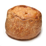 Melton mow-bray pork pie Stock Photo