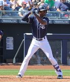 Melvin Upton Jr. royalty free stock photo
