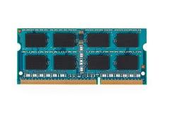 Memória do computador Imagens de Stock