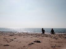 Memória do verão Fotos de Stock Royalty Free