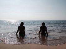 Memória do verão Fotografia de Stock Royalty Free