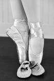 Memórias da dança Foto de Stock Royalty Free