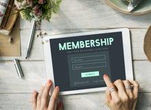 Member Log in Membership Username Password Concept Stock Photography