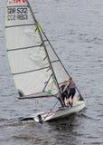 Tynemouth Sailing Club Members. Stock Photos