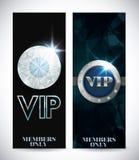 Membre de VIP Photos stock