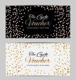 Membres de luxe, calibre de carte cadeaux pour votre illustration de vecteur d'affaires illustration libre de droits