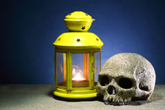 Memento Mori Royalty Free Stock Photography