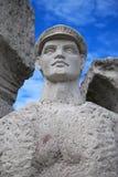 Liberation monument, Memento Park Stock Photography