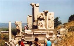 Memmius mausoleum Royalty Free Stock Images