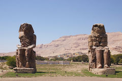 Memnon Royalty Free Stock Images