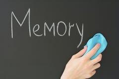 Memoria foto de archivo