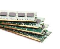Memoria ad accesso casuale per i server. immagine stock libera da diritti
