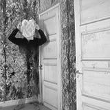 Memoria de descoloramiento Fotos de archivo