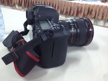 Memoria de la cámara imagen de archivo