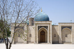 Memoria di Koran fotografie stock libere da diritti