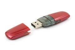 Memoria Flash del ordenador Imagenes de archivo