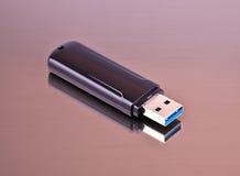 Memoria USB Fotos de archivo libres de regalías