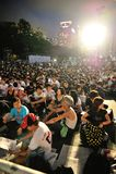 Memoriais para os protestos da Praça de Tiananmen Foto de Stock