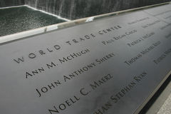 Memorial Stock Photography