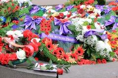 Memorial Royalty Free Stock Photos
