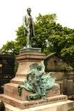 Memorial americano da guerra civil   Fotos de Stock Royalty Free