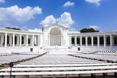 Memorial Amphitheater at Arlington Stock Images