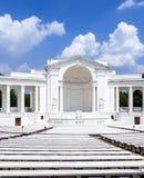 Memorial Amphitheater at Arlington Stock Photos