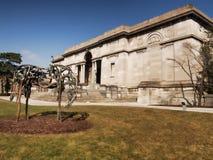 The Memorial Art Gallery Stock Photos