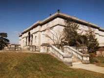 The Memorial Art Gallery Royalty Free Stock Photography