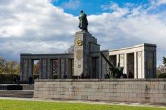 Memorial in Berlin Stock Image