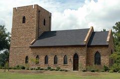 Memorial chapel. Mighty Eighth Air Force Museum, Savannah, Georgia royalty free stock photos