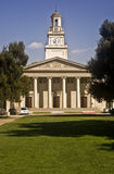 Memorial Chapel at the University of Redlands Stock Photography