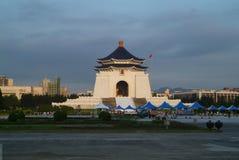 Memorial Of Chiang royalty free stock image