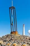 Memorial for the children lost in shipwreck of ferryboat Estonia Stock Image