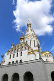 Memorial Church of All Saints in Minsk Royalty Free Stock Images
