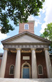 Memorial Church, Harvard University, Cambridge, MA Stock Images