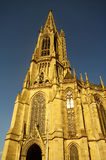 Memorial Church of the Protestation in Speyer. Germany Royalty Free Stock Photos