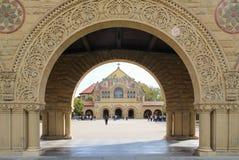 Memorial Church at Stanford University. Royalty Free Stock Image