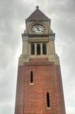 Memorial Clock Tower - Niagara-on-the-Lake, Ontario Royalty Free Stock Photos