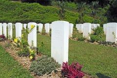 Memorial da guerra Imagens de Stock Royalty Free