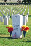 Memorial da guerra Fotografia de Stock Royalty Free