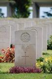Memorial da guerra de Kranji (Singapore) Imagens de Stock