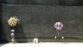 Memorial da polícia de New York City por Stuart Crawford Imagens de Stock Royalty Free