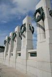 Memorial da segunda guerra mundial Imagens de Stock Royalty Free