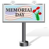 Memorial Day. Stock Image