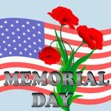 Memorial Day. Fotos de archivo libres de regalías